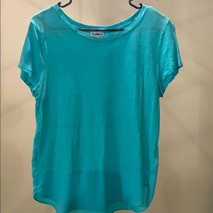 Ladies Express tshirt